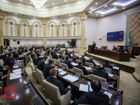 Президент назначил новых депутатов Сената Парламента РК