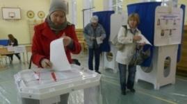 Единый день голосования завершился в России