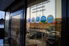 Павлодарские военно-патриотические организации обрели новый дом