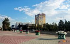 С понедельника, 17 августа, в Павлодарской области начнут постепенно снимать строгие ограничения