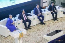 Глава Павлодарского региона предложил неправительственным организациям взять на себя заботу о зеленом фонде