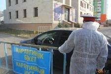 Нарушителей охранной зоны карантинных домов станут привлекать к административной ответственности