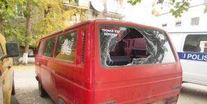 В Экибастузе сосед обокрал соседа и был обнаружен полицейской собакой