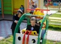 В Павлодарской области рождается больше мальчиков