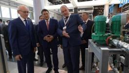 Булат Бакауов пригласил башскирских предпринимателей инвестировать в павлодарскую нефтехимию