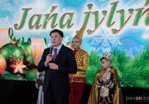 Аким города Павлодара посоветовал детям изучать smart-технологии