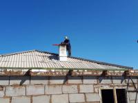 В Павлодарской области в каждом втором частном доме, где проживают граждане из социально уязвимых слоев населения, нарушены правила пожарной безопасности