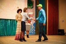 Десятилетний юбилей отметил «Жасыл ел» в Павлодаре