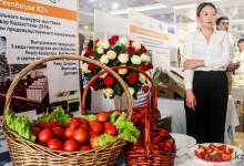 В Павлодаре выбирают лучший товар Казахстана