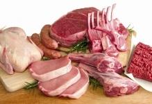 Жители Павлодарской области находятся на пятом месте по потреблению мяса в Республике
