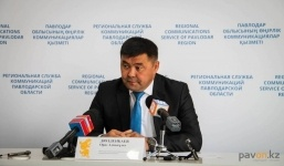 Экс-руководителя управления сельского хозяйства Ораза Дюзденбаева перевели в колонию-поселение