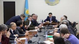 Трудовой спор урегулирован в «АрселорМиттал Темиртау»