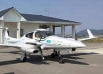 Два самолета с туристами прилетели в Баянаул из Караганды