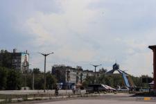 Перевозчик в Аксу, который недавно отказывался работать, неожиданно объявил о возобновлении деятельности