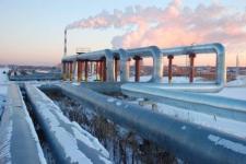 Реконструкция тепловых магистралей будет проводиться в Павлодаре этим летом