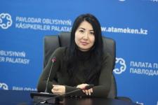 Павлодарские предприниматели могут бесплатно пройти обучение в Германии