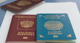 Бывший казахстанец почти 18 лет не сообщал в миграционную службу о том, что сменил гражданство