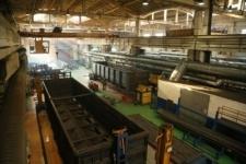 Н. Назарбаев ознакомился с производством и перспективами развития ТОО «Казахстанская вагоностроительная компания»