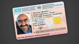 Лишенные прав водители совершили 37 ДТП в Павлодарской области