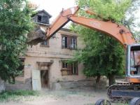 Сначала выселить - потом строить