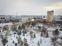 Руководители двух управлений в Павлодарской области покинули свои должности