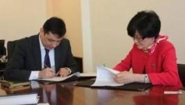 В Павлодаре Палата предпринимателей подписала меморандум с налоговиками