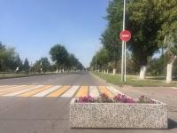 Часть улицы Ленина перекрыли для эксперимента