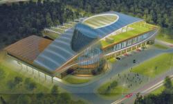 В Павлодаре в рассрочку построят спортивный городок