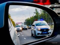В Павлодаре водителя и пассажиров оштрафовали за незаконное веселье
