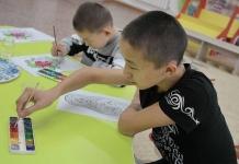 По 300 детей в год теперь сможет принимать детский реабилитационный центр в Павлодаре