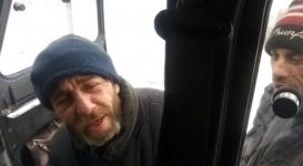 Темиртауский бездомный стал звездой YouTube