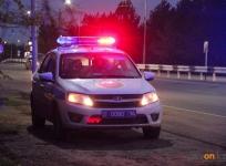 В Павлодаре мужчину подозревают в нападении и избиении двоих детей