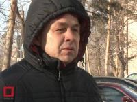 В Павлодаре обстреляли автомобиль бизнесмена