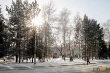 Снег прогнозируют синоптики в праздничные и выходные дни