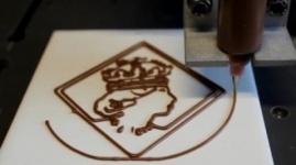 Шоколад с ЗD-печатью создали павлодарские студенты