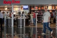 На Украине обяжут предъявлять паспорта в магазинах duty free