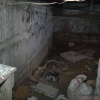 Из-за грунтовых вод в доме по Катаева, 61 проблемы с электричеством