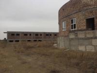 Павлодарский акимат ищет инвесторов для строительства нового здания санатория в Мойылды
