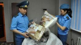 Глава таможни Казахстана просит увеличить зарплату таможенникам во избежание коррупции