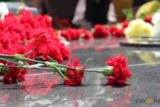 О возложении цветов 9 мая рассказали в Павлодаре