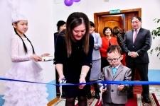 В Экибастузе открылся новый детский сад «Сәби city»