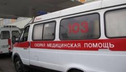 Мужчину госпитализировали с отравлением угарным газом в Кенжеколе