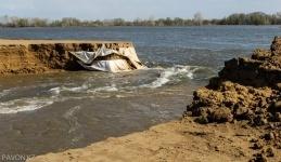 Быть или не быть водопропускной системе в Аксу покажут паводки