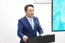 Выпускник ПГУ им.Торайгырова стал его ректором