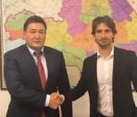Испанец Херард Нус назначен главным тренером «Иртыша»