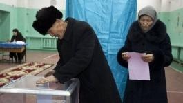 Выборы в Мажилис 2004