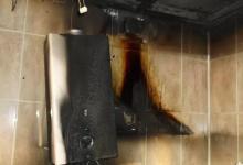 В Павлодаре сгоревший водонагреватель стал причиной отравления четырех человек