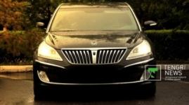 Использующих служебные авто в личных целях чиновников будут выявлять казахстанцы