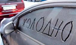 Павлодарец задержал парней, залезших в его машину «погреться»