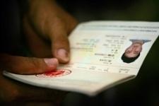 От жителей китайского Синьцзяна потребовали сдать паспорта в полицию